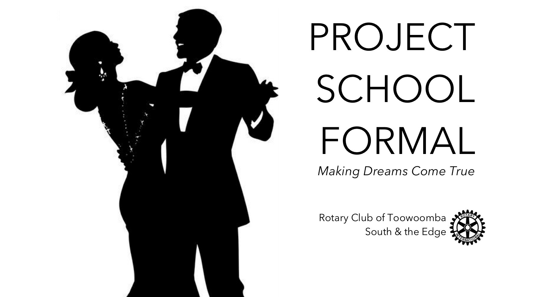 Project School Formal